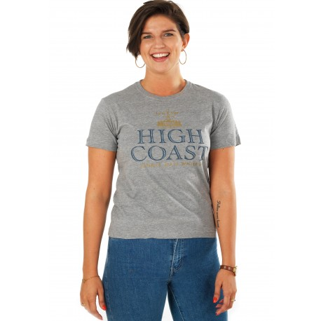 T-shirt High Coast