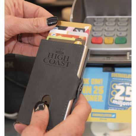 RFID säker plånbok